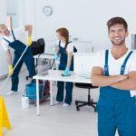 Usługi porządkowe – na czym polegają i jakie prace obejmują
