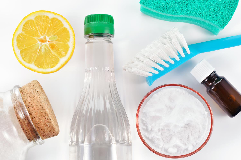 Soda i ocet – ekologiczny, naturalny i skuteczny sposób na domowe sprzątanie