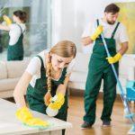 10 cech profesjonalnej i godnej polecenia firmy sprzątającej