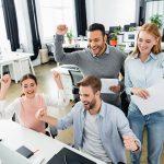 Znaczenie czystości w miejscu pracy dla efektywności pracowników i wizerunku firmy