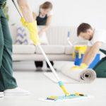 Tego się wystrzegaj podczas sprzątania – 8 błędów, które utrudniają porządki