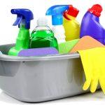 Jak zadbać o bezpieczeństwo zastosowania środków czystości