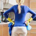 Utrzymanie porządku w kuchni – jak się za to zabrać, o czym pamiętać